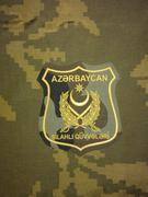 Azeri Army patches Az_rbaycan_Silahl_Q_vv_l_ri
