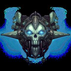 Cold Casket: Cold Death_knight
