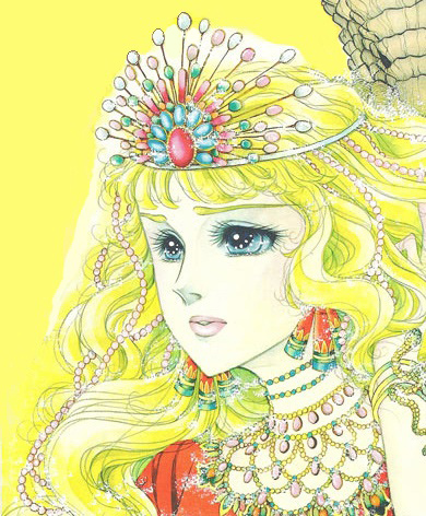 Hình màu Carol trong bộ cô gái sông Nile (Ouke Monshou) - Page 4 Carol_391