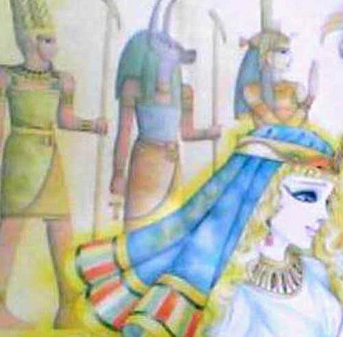 Hình màu Carol trong bộ cô gái sông Nile (Ouke Monshou) - Page 5 Carol_452