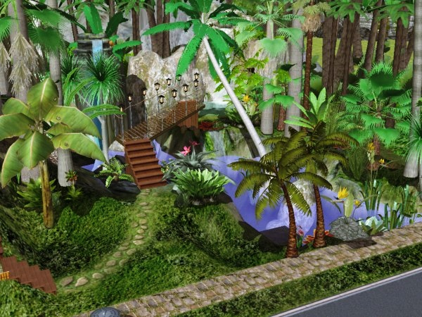 Domek na okraji džungle - Stránka 2 Image