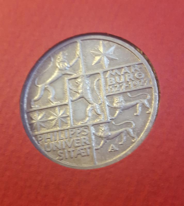 Monedas Conmemorativas de la Republica de Weimar y la Rep. Federal de Alemania 1919-1957 - Página 3 20170914_114404