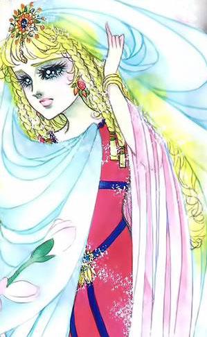 Hình màu Carol trong bộ cô gái sông Nile (Ouke Monshou) - Page 5 Carol_485