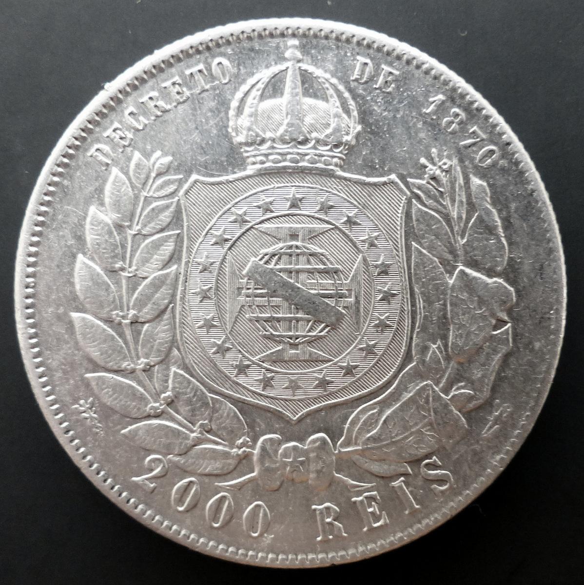 Brasil - 2.000 Réis - Pedro II - 1889 2000_reis_r