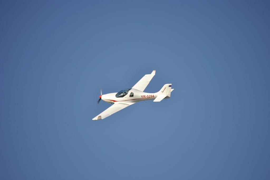 AEROPORTUL SUCEAVA (STEFAN CEL MARE) - Lucrari de modernizare - Pagina 5 DSC6535