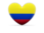 Rangos de usuarios/as Colombia_heart_icon_64