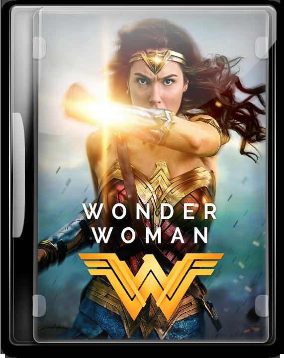 CARÁTULAS DE PELÍCULAS - Página 4 Wonder_Woman