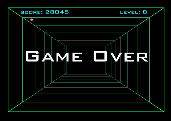 Weekly Arcade Game Challenge - Page 5 Curveball28045