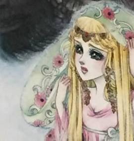 Hình màu Carol trong bộ cô gái sông Nile (Ouke Monshou) - Page 3 Carol_225