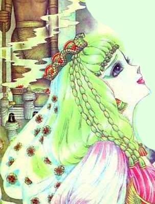 Hình màu Carol trong bộ cô gái sông Nile (Ouke Monshou) - Page 3 Carol_247