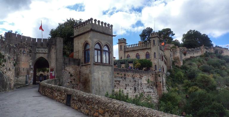 SALIDAS (VAL): Comarca de La Ribera. 08.07.2018  Cu03