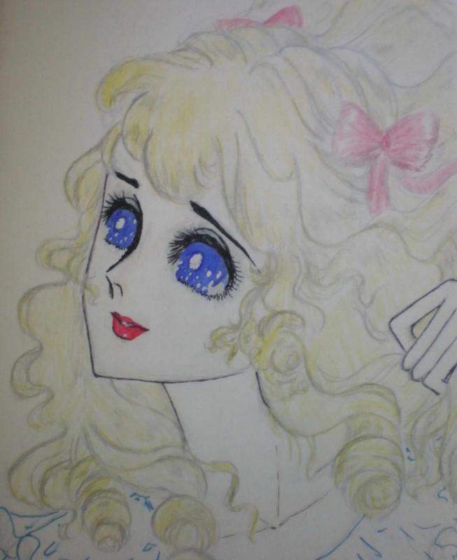 Hình màu Carol trong bộ cô gái sông Nile (Ouke Monshou) - Page 5 Carol_430
