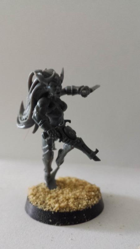 All Plastic Dark Eldar 1wytch3
