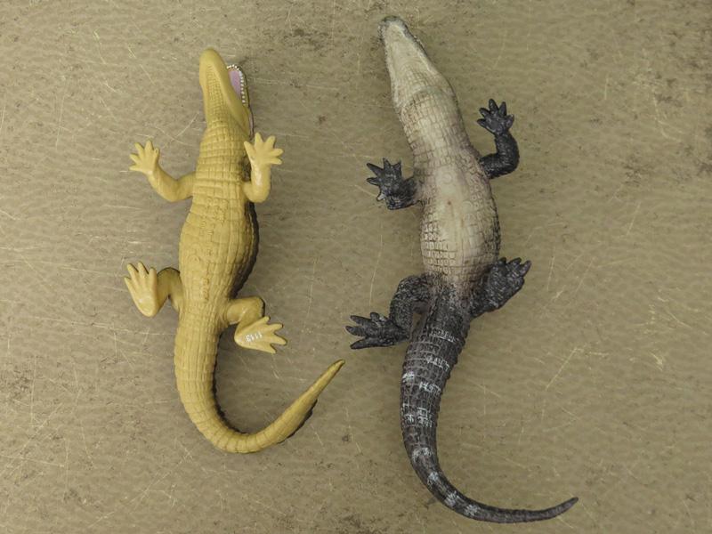 Mojö Alligator- walkaround/comparison by A.R.Garcia IMG_5918ed