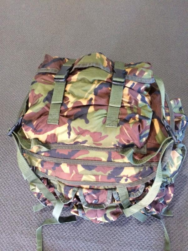 NZDF ALICE Pack Variants (and interim introduction) Lid_Pouch