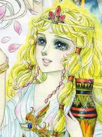 Hình màu Carol trong bộ cô gái sông Nile (Ouke Monshou) - Page 5 Carol_412