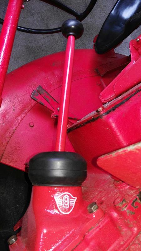 [Hanomag Barreiros R-335S] Presentación y restauración de mi tractor - Página 2 IMG_20180313_182413