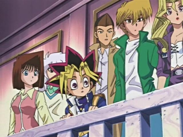 [ Hết ] Phần 1: Hình anime Atemu (Yami Yugi) & Anzu (Tea) trong YugiOh  - Page 2 2_A46_P_197