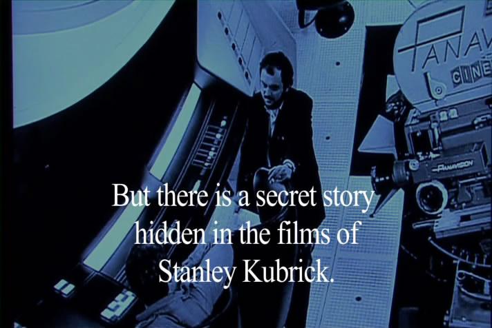 Kubrick's Odyssey: Secrets Hidden in the Films of Stanley Kubrick  (2011) - Part One: Kubrick and Apollo Secrets_Kubrick01