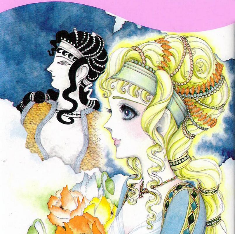 Hình màu Carol trong bộ cô gái sông Nile (Ouke Monshou) - Page 4 Carol_316