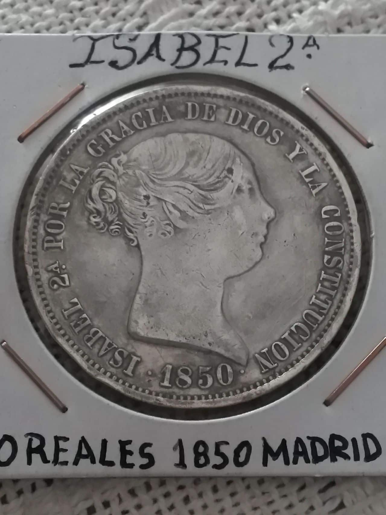 20 reales 1850 Madrid C.L. 20141015_165944_LLS