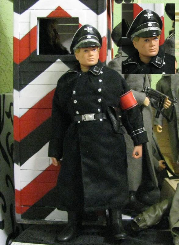 February 2018 - German Officer / Kommandant  - Page 2 Ssofficer1