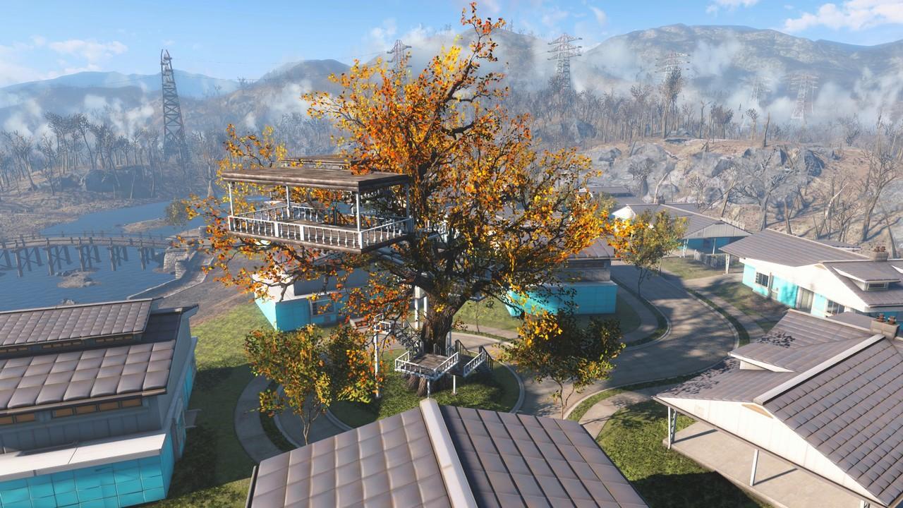 [MOD Fallout Forever] NewSanctuary. V2.7 (Terminado) Izquierda3