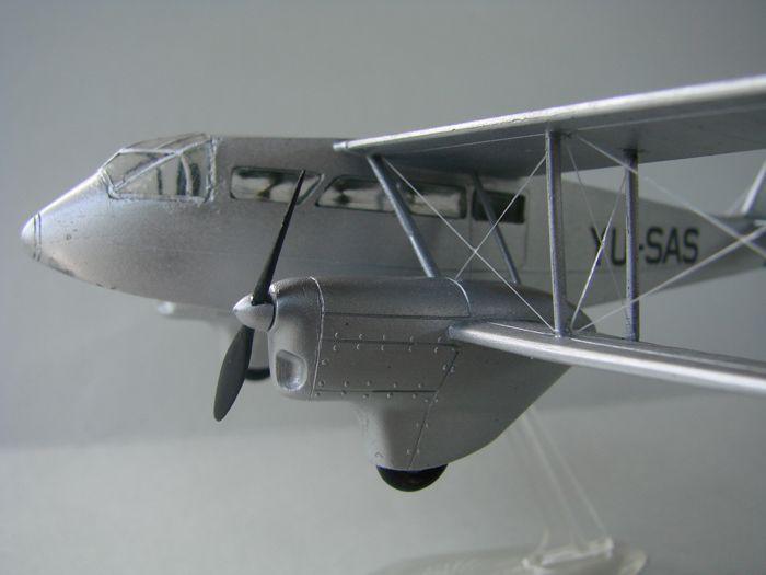 DH-89 Dragon Rapide, Frog, 1/72 DSC04169