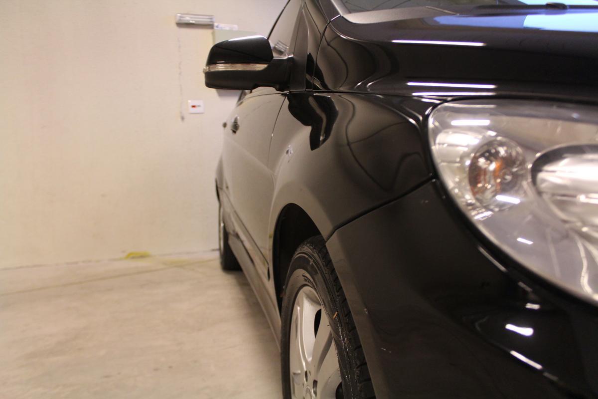 W245 B180 Comfort 2010/2010 - R$ 36.500,00 (VENDIDO) IMG_9621