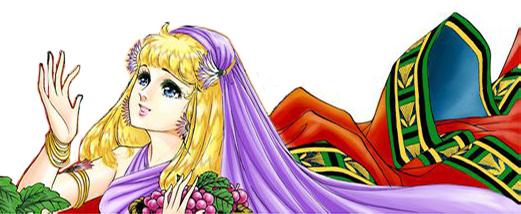 Hình màu Carol trong bộ cô gái sông Nile (Ouke Monshou) - Page 3 Carol_227