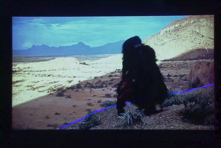 Kubrick's Odyssey: Secrets Hidden in the Films of Stanley Kubrick  (2011) - Part One: Kubrick and Apollo Secrets_Kubrick04
