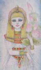 Hình màu Carol trong bộ cô gái sông Nile (Ouke Monshou) - Page 4 Carol_305