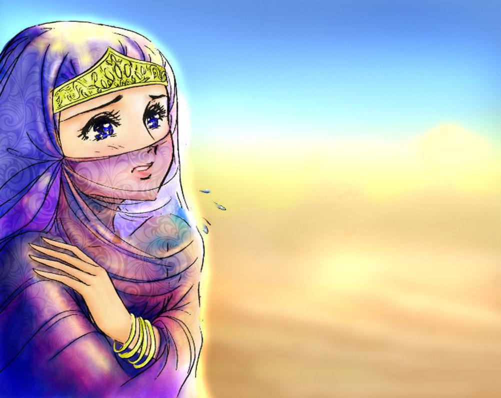 Hình màu Carol trong bộ cô gái sông Nile (Ouke Monshou) - Page 5 Carol_464