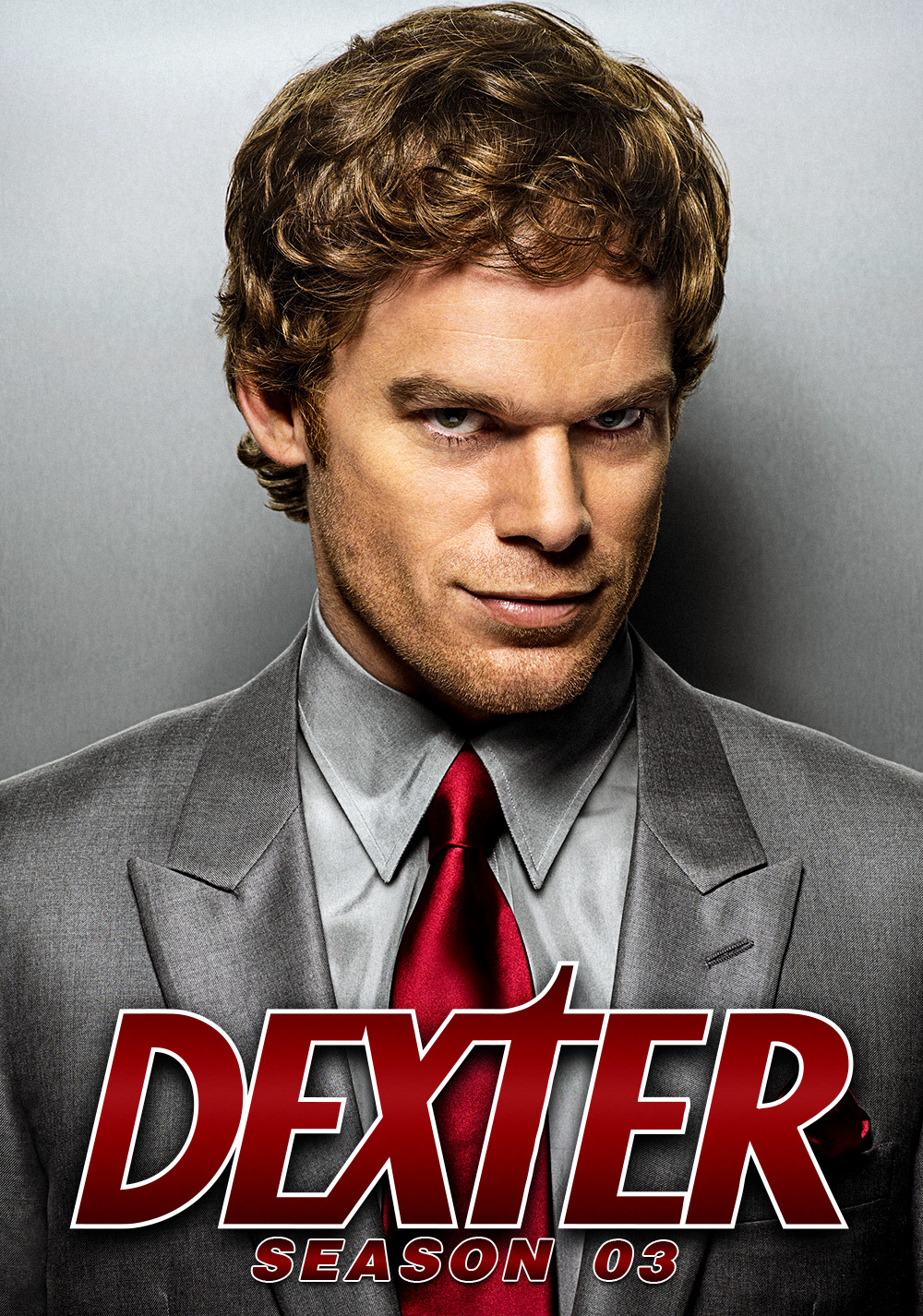 Dexter|Colección 1-8|Latino-Ingles|1080p|96/96|x265 10bit|+ Soundtracks  Season03-poster