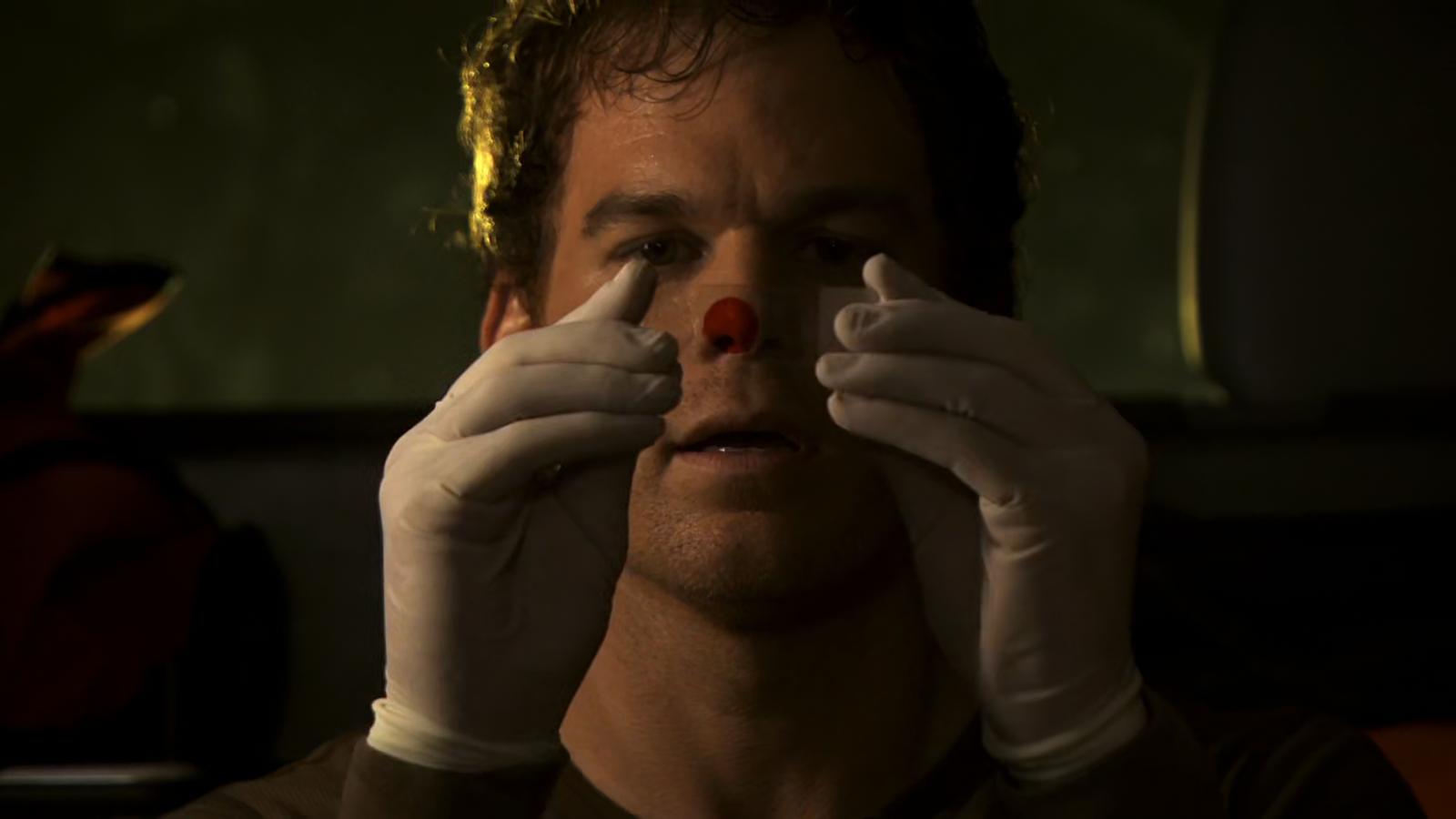 Dexter|Colección 1-8|Latino-Ingles|1080p|96/96|x265 10bit|+ Soundtracks  Image