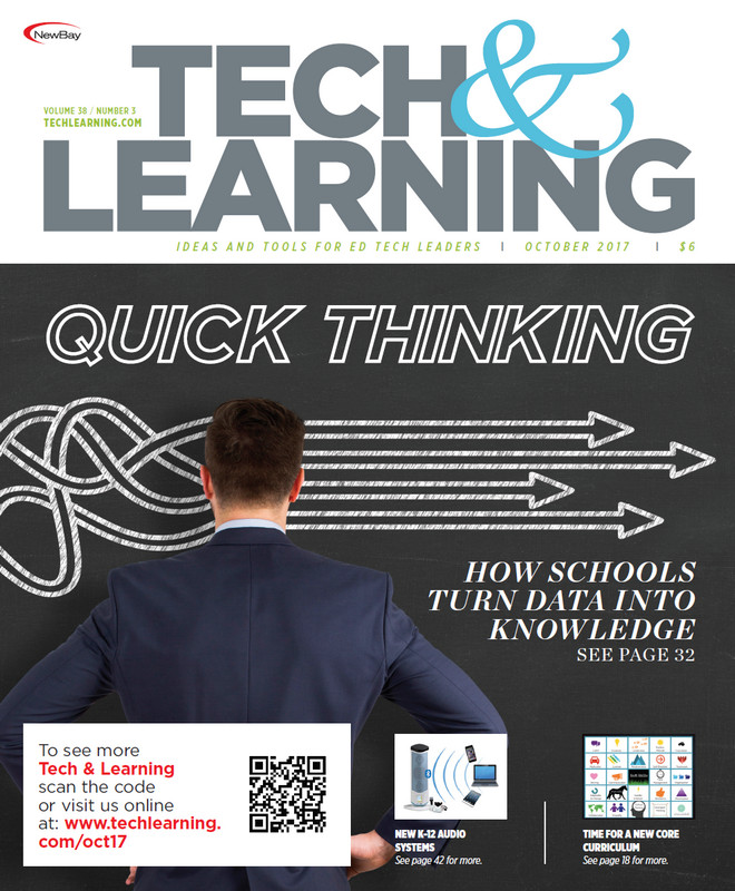 Tech & Learning – October 2017 00496cec