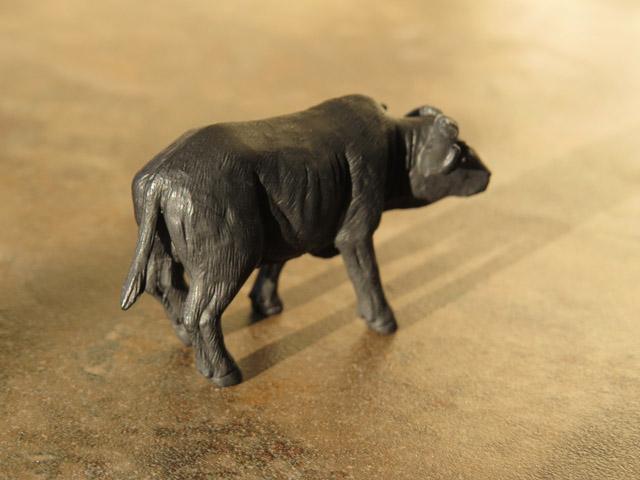 Mojö Minis Cape Buffalo: a walkaround IMG_4363ed