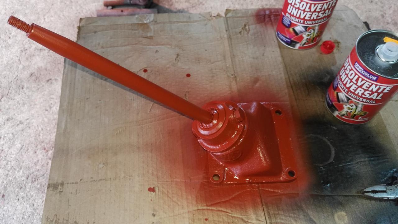 [Hanomag Barreiros R-335S] Presentación y restauración de mi tractor - Página 2 IMG_20180305_173453