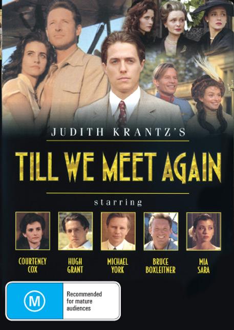 Till We Meet Again COMPLETE mini series