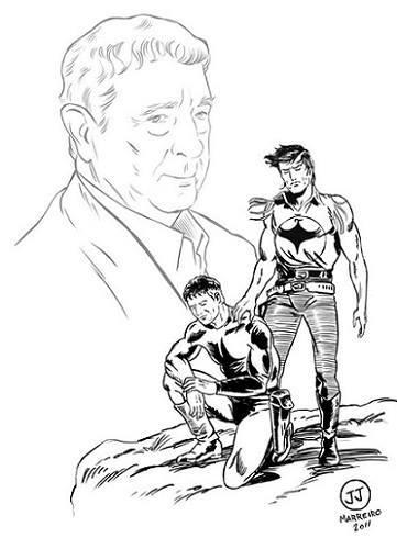 Sergio Bonelli sempre presente - Pagina 2 Bonelli
