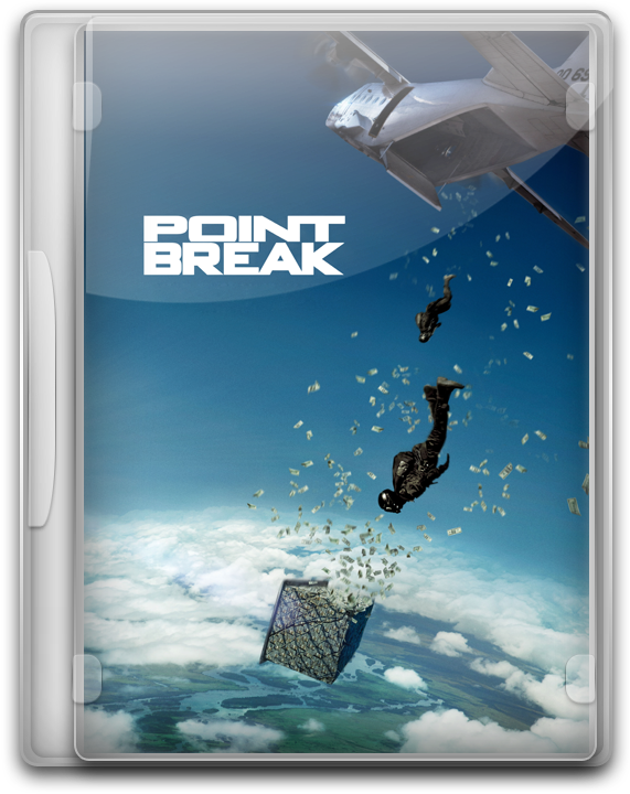 CARÁTULAS DE PELÍCULAS - Página 3 Point_Break