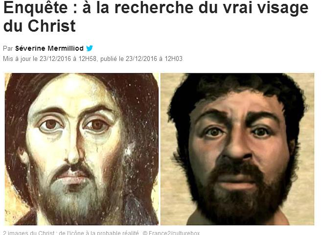 Jésus était un Négro/ NOIR Image