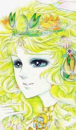 Hình màu Carol trong bộ cô gái sông Nile (Ouke Monshou) - Page 2 Carol_108