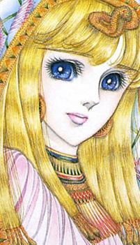 Hình màu Carol trong bộ cô gái sông Nile (Ouke Monshou) - Page 3 Carol_256