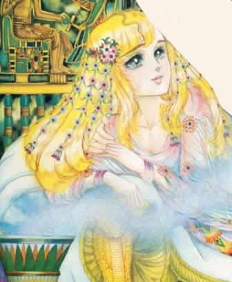 Hình màu Carol trong bộ cô gái sông Nile (Ouke Monshou) - Page 5 Carol_415