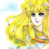 Hình màu Carol trong bộ cô gái sông Nile (Ouke Monshou) - Page 5 Carol_493