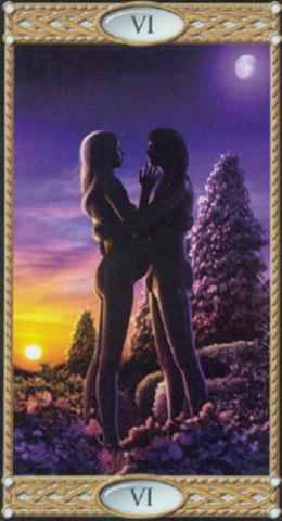 VI - Возлюбленные Image