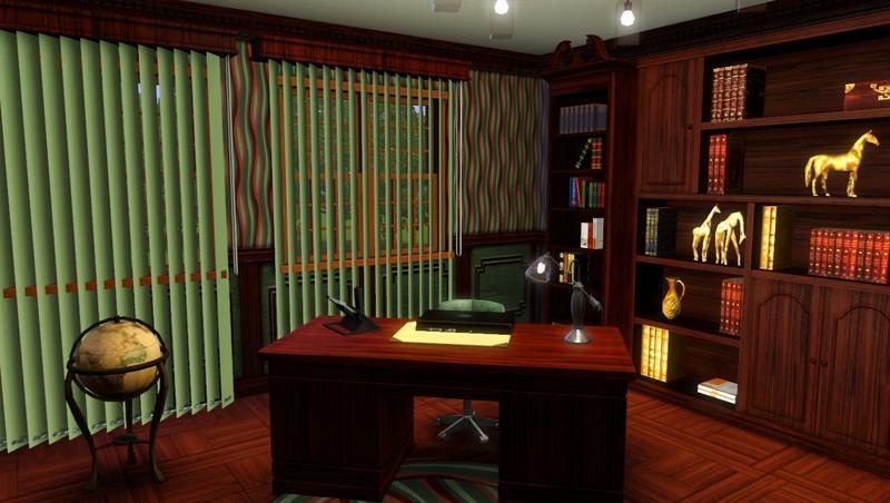 Fidgety a její stavební archiv Screenshot-247