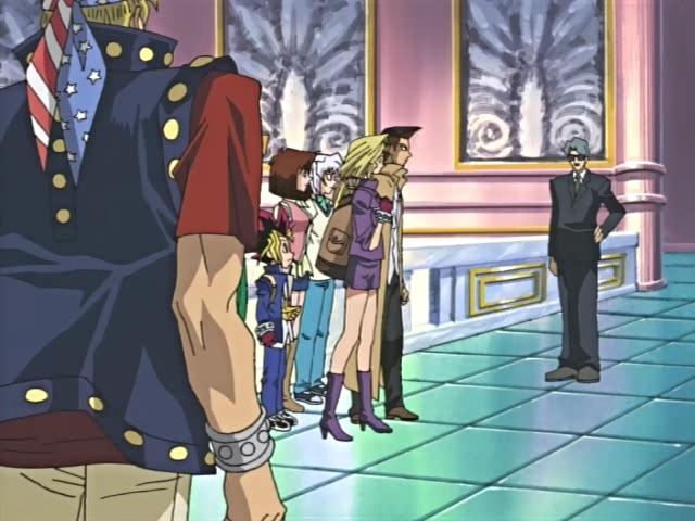 [ Hết ] Phần 1: Hình anime Atemu (Yami Yugi) & Anzu (Tea) trong YugiOh  - Page 2 2_A46_P_163