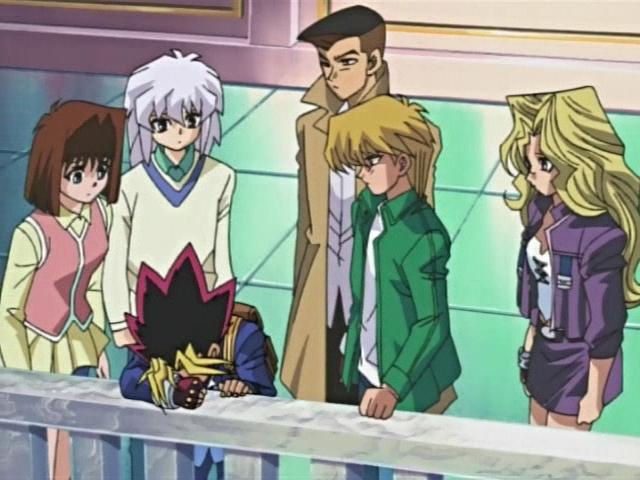 [ Hết ] Phần 1: Hình anime Atemu (Yami Yugi) & Anzu (Tea) trong YugiOh  - Page 3 2_A46_P_207